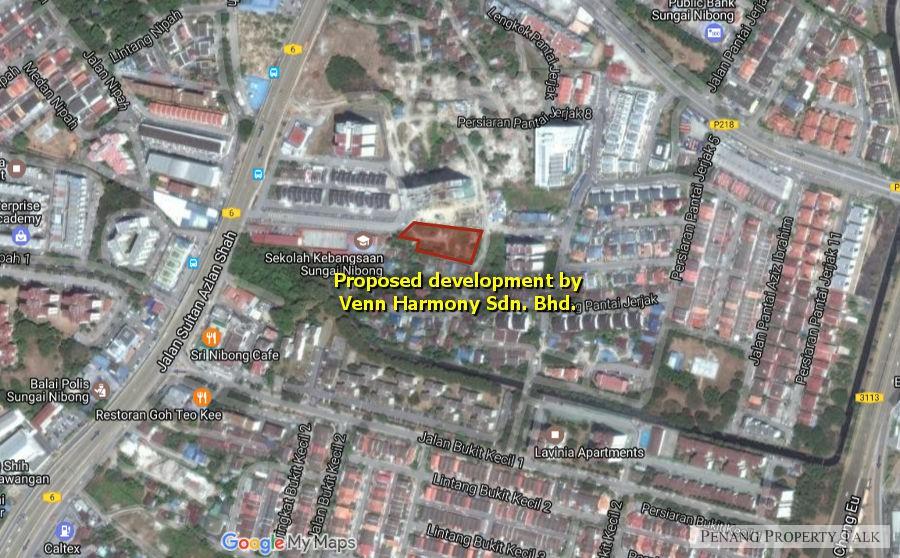 proposed-development-sungai-nibong-venn