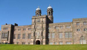 英国斯托尼赫斯特学院