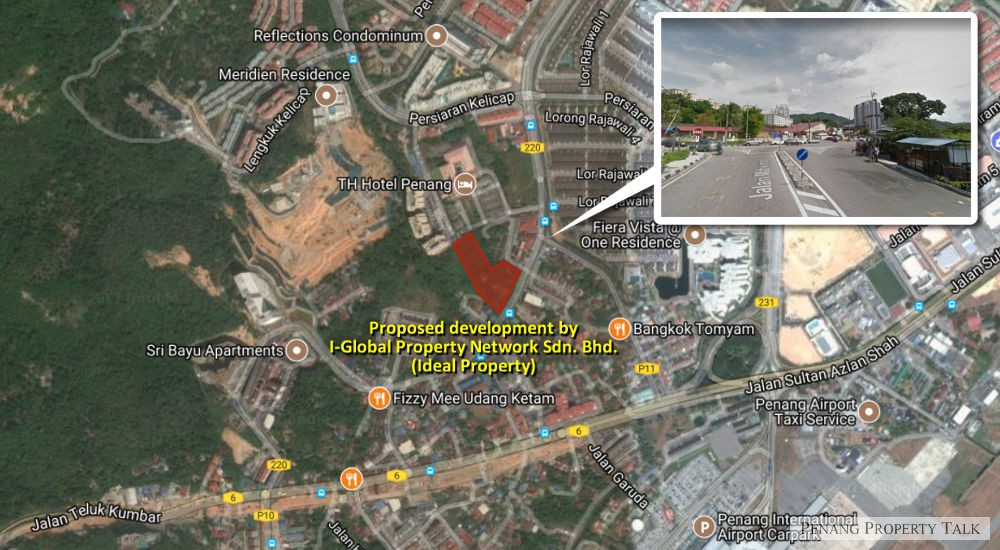 proposed-ideal-property-sungai-ara
