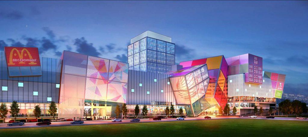 sunway-carnival-mall