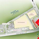 sinaran-avenue-master-plan