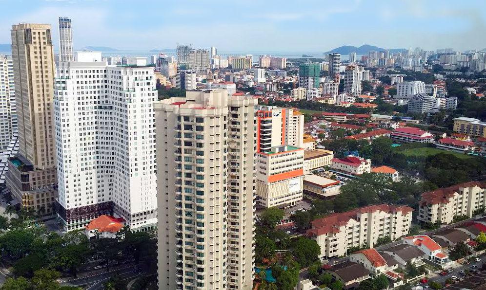 Penang properties